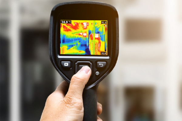 Thermograpy
